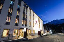 Bestzeit Lifestyle & Sport***superior Hotel Parpan