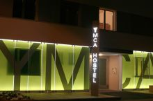 Generation YMCA Hostel Basel Basel