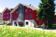 Schatz Hotel Café Hohenems