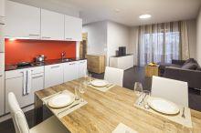 Aparthotel-aarau-WEST Swiss Quality Aarau