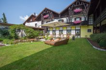 Hotel Waldblick Bodenmais