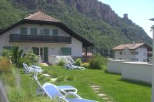 Runer Pension Terlano