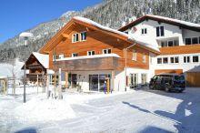Bergsteiger- Hotel Grüner Hut Bad Hindelang