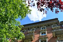 Orologio Living Apartments Turin
