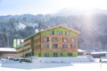 Explorer Hotel Kitzbühel St. Johann in Tirol