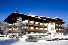 Hotel Unser Unterberg Maria Alm
