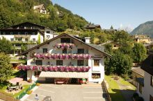 Pension Alpenrose Zell am See
