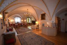 Gästehaus im Pfarrhof Bad Hofgastein