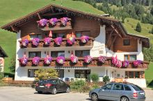 Pension Alpenperle Holzgau