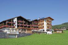 Alpenfrieden Hotel Mühlbach