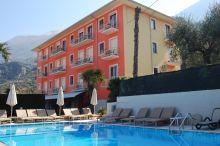 Diana Hotel Malcesine