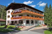 Waldhof Pension Stanzach