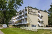 VitalBoutique Hotel Zurzacherhof Zurzach