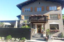 Hotel Terminus Küblis