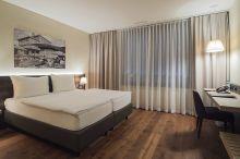 Hotel one66 St. Gallen