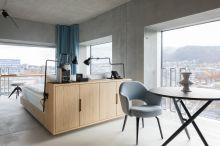 PLACID HOTEL Design & Lifestyle Zurich Zürich
