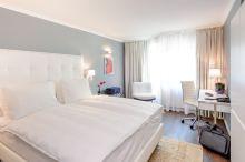 Hotel Mercure Raphael Wien Vienna