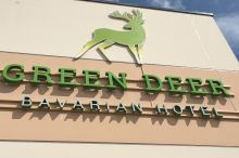 Green Deer Bavarian Hotel Manching