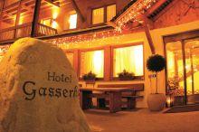 Gasserhof Hotel Brixen