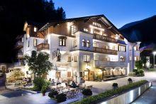 Spanglwirt Hotel und Restaurant Sand in Taufers