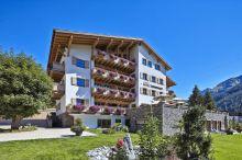 Hotel Tannenhof St. Anton am Arlberg