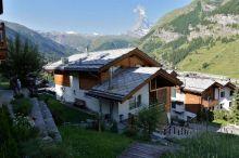 HOTEL ALPENLODGE Zermatt