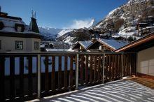 HOTEL GARNI TESTA GRIGIA Zermatt