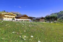 Burg Vital Resort LVX Lech am Arlberg