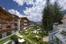Gardena Grodnerhof Hotel and Spa St. Ulrich/Ortisei