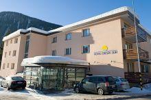 Cresta Studio Davos