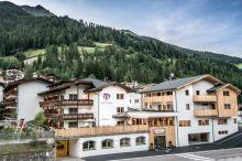 Viktoria Familienhotel Ultental - Deutschnonsberg