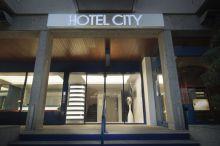 Hotel City Locarno Locarno