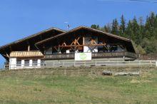 Tarscher Almlounge und Berghotel Latsch