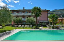 Albergo Garni Eden Torbole Lake Garda