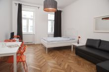 The Haydn Apartment Vienna