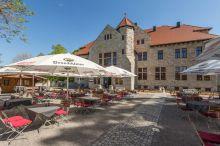 Hotel Waldschloesschen Wangen Nebra (Unstrut)