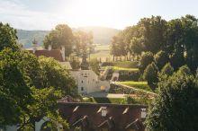 Schloss Thalheim Kapelln