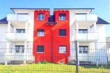 Zimmer Vermietung Neuburg - Zimmer mit Gemeinschaftsbad - Bergheim