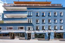 Home Hotel Arosa
