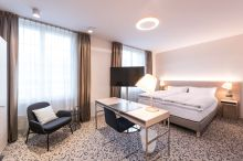 Hotel Savoy Bern Berne