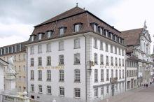 La Couronne Hotel Restaurant Solothurn