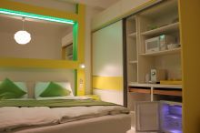 CH Vienna Wellness Apartments and Rooms Wien