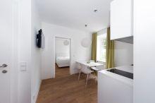 Amadeus Residence Serviced Apartments Salzburg Salzburg Town