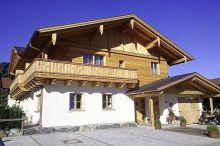 Zirbelhotel Garni Haus Diane Oberammergau