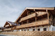 Alpin Residenzen Panoramabahn
