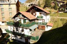 s´Kohlerhus Stuben am Arlberg