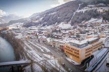 Explorer Hotel Zillertal Kaltenbach