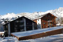 Hotel zur alten Gasse Bellwald