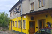 Schwarzer Adler Gasthaus St. Andrä - Wördern