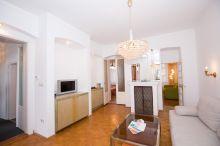 Marthas Veranda Apartment Vienna